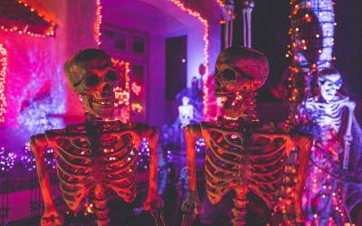Halloween Lies