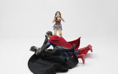 A Heroic Death